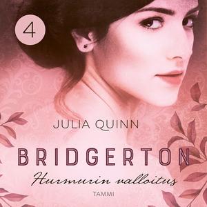 Bridgerton: Hurmurin valloitus (ljudbok) av Jul