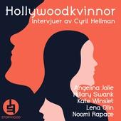 Hollywoodkvinnor