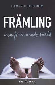 Främling i en främmande värld (e-bok) av Barry