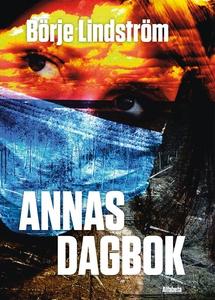 Annas dagbok (e-bok) av Börje Lindström