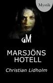 Marsjöns Hotell