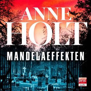 Mandelaeffekten (ljudbok) av Anne Holt
