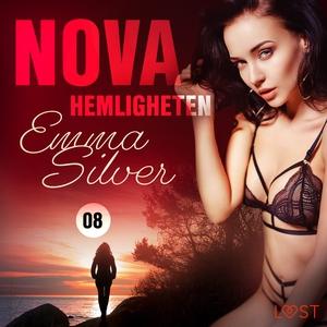 Nova 8: Hemligheten - erotic noir (ljudbok) av