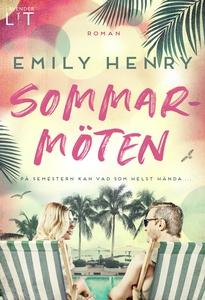 Sommarmöten (e-bok) av Emily Henry