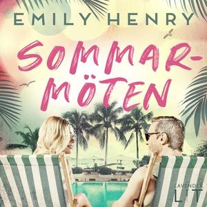 Sommarmöten (ljudbok) av Emily Henry