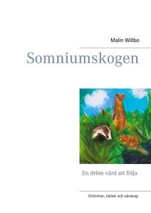 Somniumskogen (e-bok) av Malin Willbo