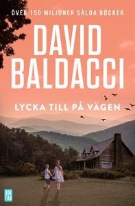 Lycka till på vägen (e-bok) av David Baldacci