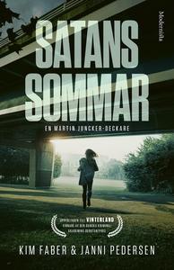 Satans sommar (e-bok) av Kim Faber, Janni Peder