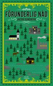 Förunderlig nåd (e-bok) av Jacob Sundberg