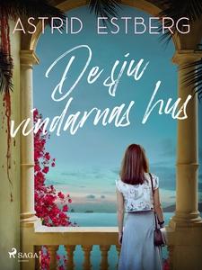 De sju vindarnas hus (e-bok) av Astrid Estberg