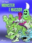 Monster i massor