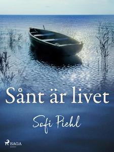 Sånt är livet (e-bok) av Sofi Piehl