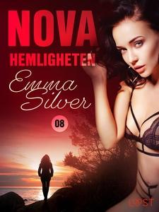 Nova 8: Hemligheten - erotic noir (e-bok) av Em