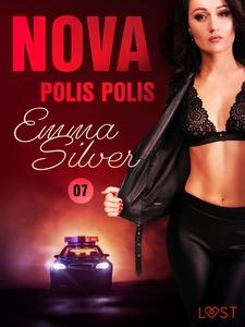 Nova 7: Polis polis - erotic noir (e-bok) av Em