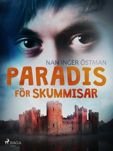 Paradis för skummisar (e-bok) av Nan Inger Östm