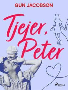 Tjejer, Peter (e-bok) av Gun Jacobson