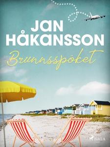 Brunnsspöket (e-bok) av Jan Håkansson