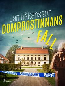 Domprostinnans fall (e-bok) av Jan Håkansson