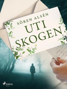 Uti skogen (e-bok) av Sören Alsén