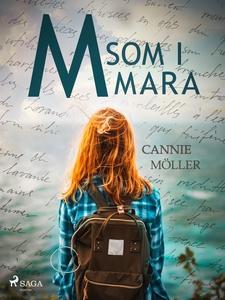 M som i Mara (e-bok) av Cannie Möller