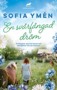 En svårfångad dröm (e-bok) av Sofia Ymén