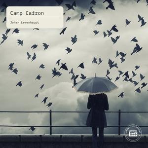 Camp Cafron (ljudbok) av Johan Lewenhaubt