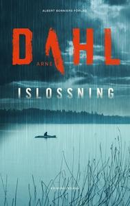 Islossning (e-bok) av Arne Dahl