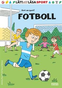 Fotboll : - (e-bok) av Jérémy Rouche