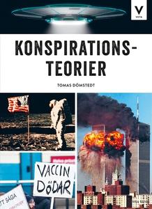 Konspirationsteorier (e-bok) av Tomas Dömstedt