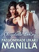 Passionerade lekar i Manilla – erotisk novell