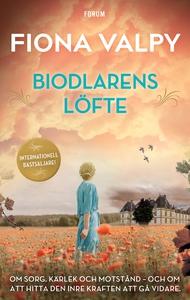 Biodlarens löfte (e-bok) av Fiona Valpy