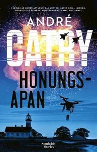 Honungsapan (e-bok) av André Catry