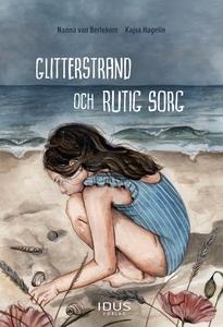 Glitterstrand och rutig sorg (e-bok) av Nanna v