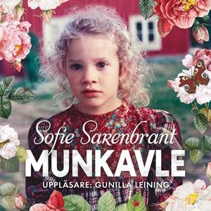 Munkavle (ljudbok) av Sofie Sarenbrant