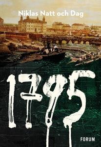 1795 (e-bok) av Niklas Natt och Dag