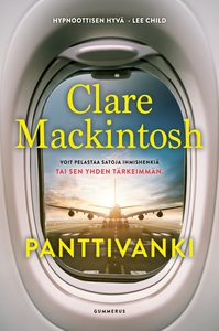 Panttivanki (e-bok) av Clare Mackintosh