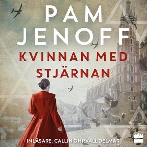 Kvinnan med stjärnan (ljudbok) av Pam Jenoff