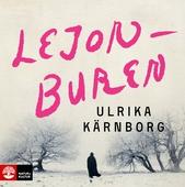 Kärnborg, Ulrika/Lejonburen Ljudbok