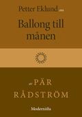 Om Ballong till månen av Pär Rådström