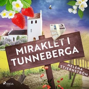 Miraklet i Tunneberga (ljudbok) av Helena Stjer
