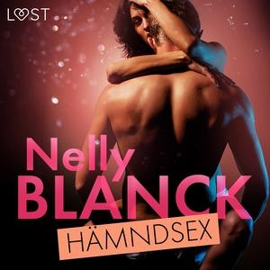 Hämndsex - BDSM erotik (ljudbok) av Nelly Blanc