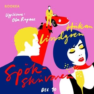 Spökskrivaren S1E10 (e-bok) av Håkan Lindgren