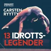 13 idrottslegender