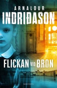 Flickan vid bron (e-bok) av Arnaldur Indridason