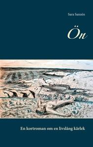 Ön: En kortroman om en livslång kärlek (e-bok)