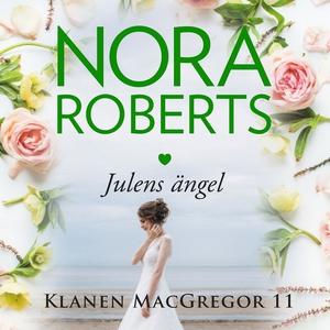Julens ängel (ljudbok) av Nora Roberts