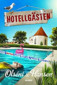 Hotellgästen (e-bok) av Micke Hansen, Christina