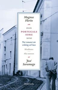Om Portugals sorg av José Saramago (e-bok) av M