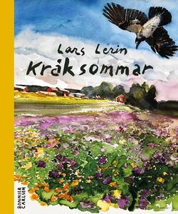 Kråksommar (e-bok) av Lars Lerin