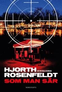 Som man sår (e-bok) av Hans Rosenfeldt, Michael